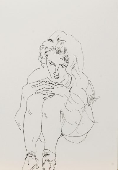 After-Schiele