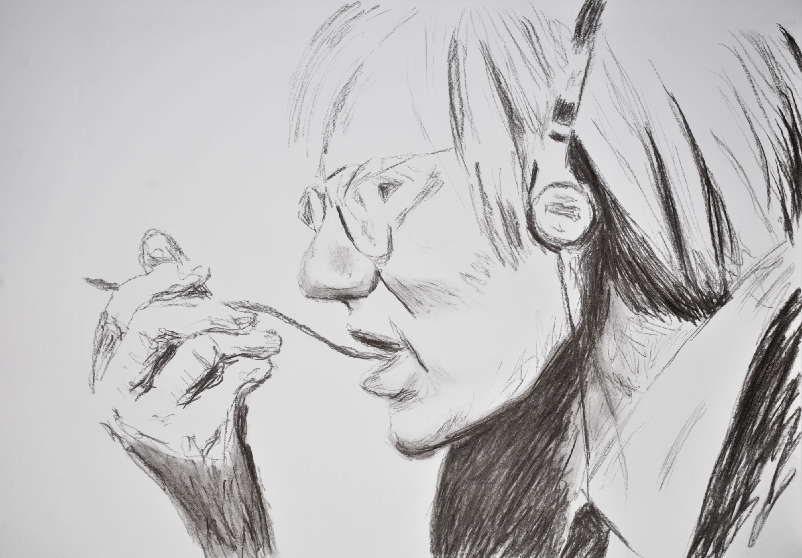 Andy Warhol Soup